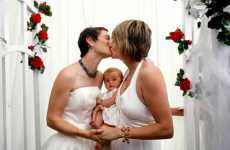 California Gay Marriages