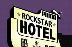 Marketing to Rockstars