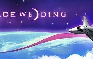 Space Weddings