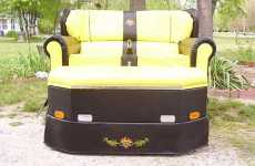 Love Seat Cruisers