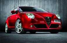 Luxury Subcompact Cars