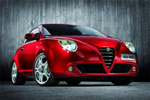 The Mi.To. by Alfa Romeo