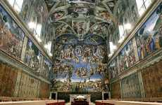 Reinterpreting Michelangelo - Are There Secret Codes in the Sistine Chapel?