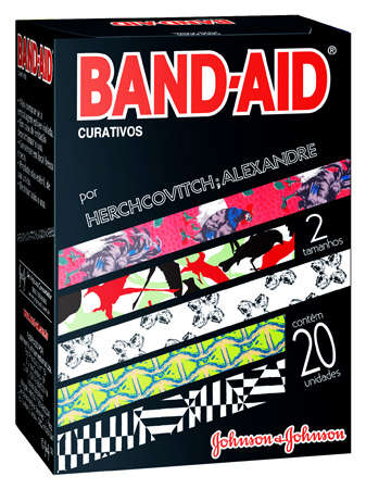 Fashion Bandages