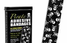 9 Surprisingly Fun Band-Aids