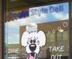 Doggy Style Deli West