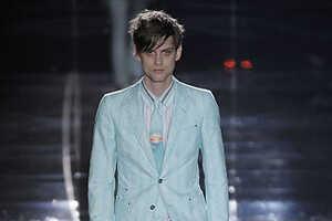 Gucci Spring 2009 Menswear