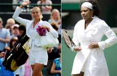 Best of Wimbledon Fashion