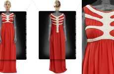 Skeleton Dresses