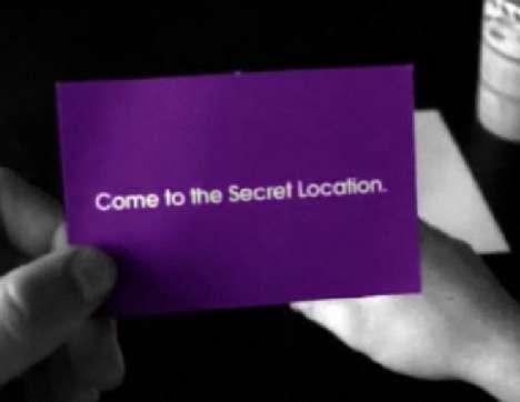 Choose Your Own Adventure Videos - The Secret Location