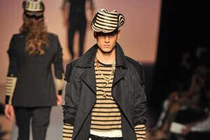 Jean Paul Gaultier Spring 2009 Menswear