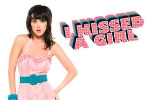 Katy Perry's 'I Kissed a Girl' is Billboard's 1000th #1