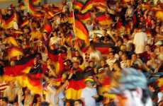 Flickr as News - Best Photos of Euro 2008, Spain vs Germany Finale