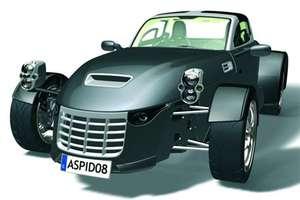 The Aspid