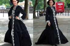 Islamic Red Carpet Fashion