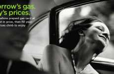 Pre-Purchasing Gas for the Future