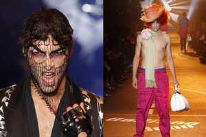 John Galliano Men's SS 2009 Show