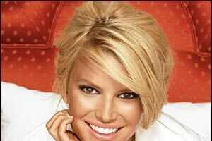 Pamela Anderson Calls Jessica Simpson a B*