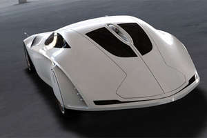 The Tatra 903 Concept