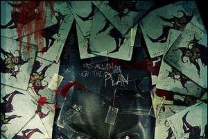 Dark Knight Promo Posters