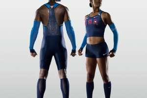 Nike Swift Suits