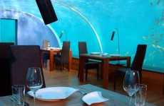 Top 25 Most Unique Dining Experiences in the World
