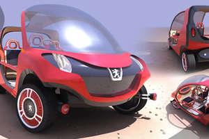 Peugeot M-Please-V