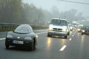 Volkswagen One-Liter Car