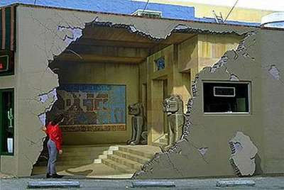 3D Murals 2