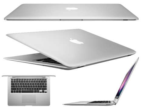 16 MacBook Air Innovations
