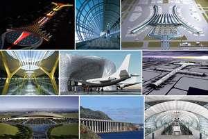9 Amazing New Airports