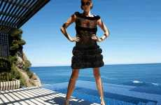 Designer Fashion Islands - Karl Lagerfeld To Design Homes for Isla Moda