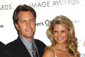 Christie Brinkley's Public Divorce