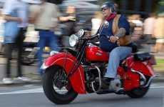 Super European Motorcycle Festivals