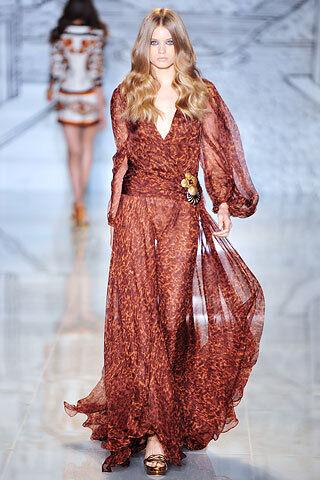 Gypsy Dresses
