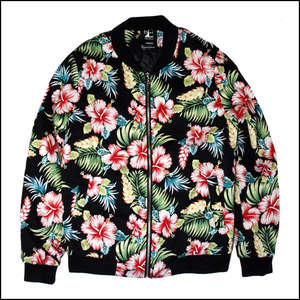 Tropical Print Fashions