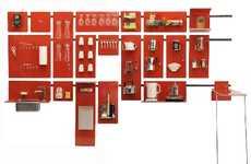 24 OCD-Aiding Objects