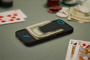 Keep Your Money and Phone Safe with This Multifunctional iPhone Case