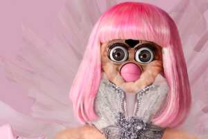 Furby Living Depicts Famous Musicians as Furbies