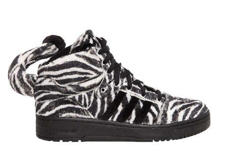 adidas Originals by Jeremy Scott AW13