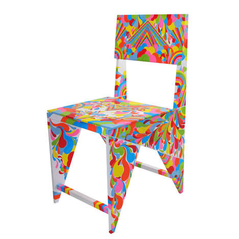Higgie Chair