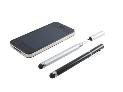 Stylus and Pen