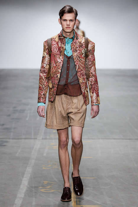 Amit Baruch Fall/Winter 2013