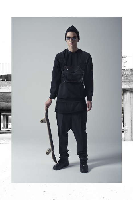 Bunch-Bunch Fall/Winter 2013/2014