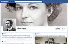 Soldier Social Media Stories