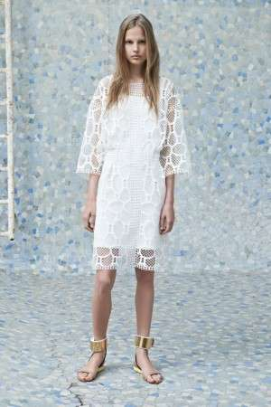 Chloe Resort 2014