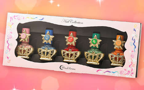sailor moon collectibles