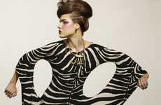 31 Zebra Print Fashion Styles