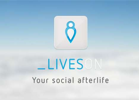 Social Media Afterlife