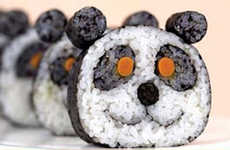 27 Imaginative Sushi Recipes
